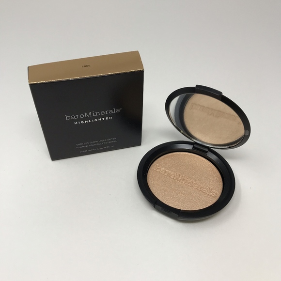 bareMinerals Other - NEW bareMinerals Highlighter Endless Glow Free